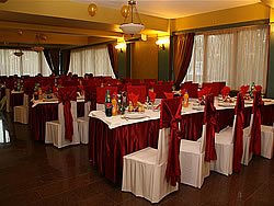 Restaurant La Gil Restaurante Nunti Bucuresti Specialitati